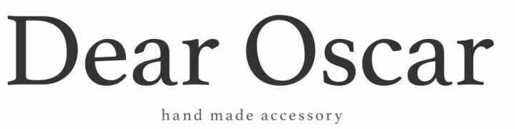 Dear Oscer